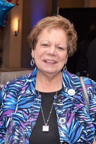 Ida Massaro to be honored by Friends of the Library