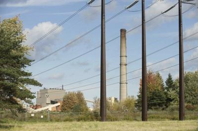 Group wants data center for Somerset coal plant site