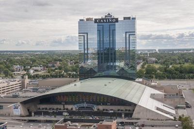 Cuomo aide: Judge denies Senecas' casino cash appeal