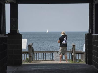 IJC says Lake Ontario levels are on the decline