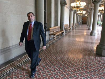Schneiderman discusses WNY corruption cases