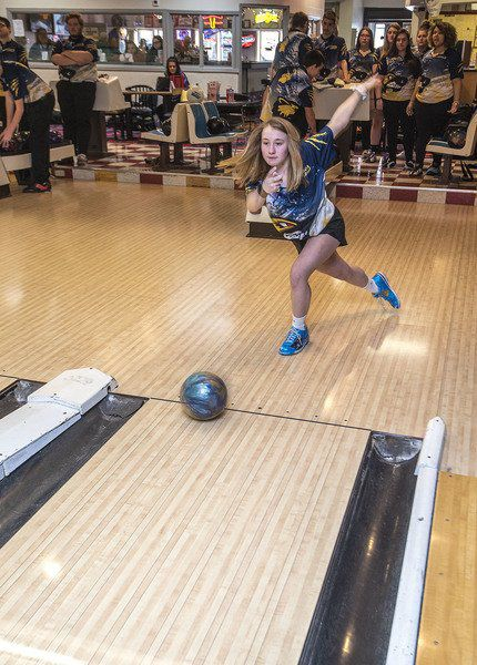 NFHS bowling continues NFL dominance with 2nd straight title sweep