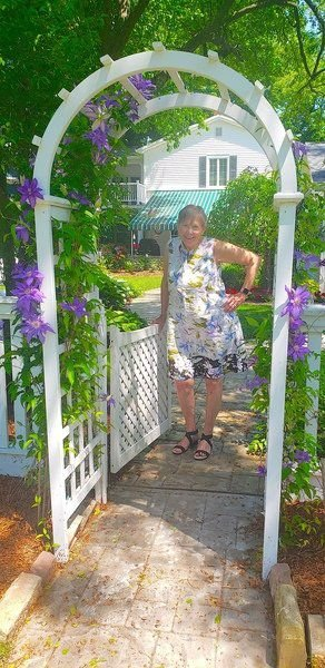 'Secret garden' among highlights of GardenFest