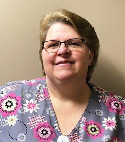 Theresa Lawton honored for 30 years of service