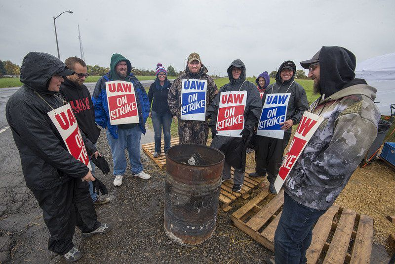 UAW: Deal offers 'major gains' for workers