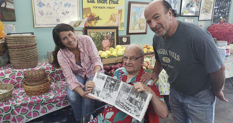 T. Grana and Son celebrates 100 years