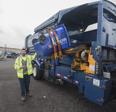 Recycling issues divide businesses and local governments