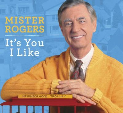 Mr. Rogers is remembered for his love