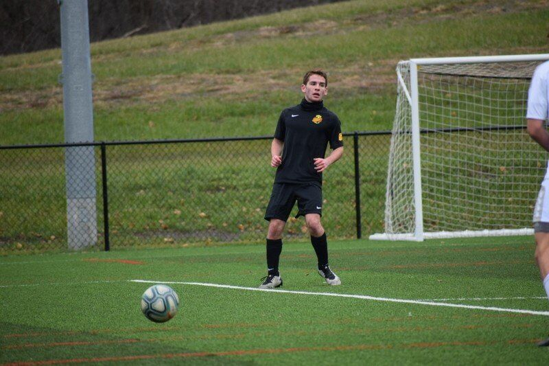 WNY Flash Academy grooming many top local soccer players