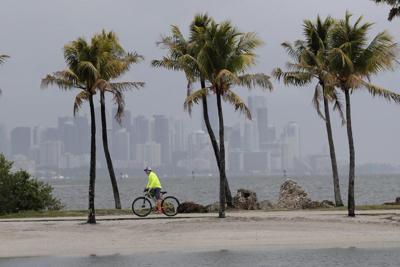 Forecasters predict busy hurricane season