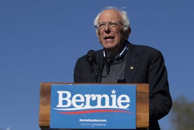 Election 2020 New York-\ Primary