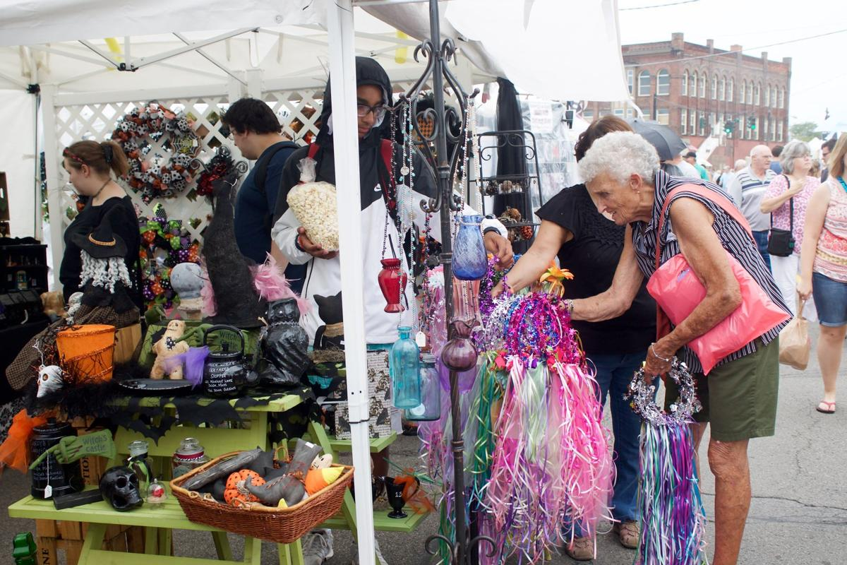 Canal Fest Craft Show