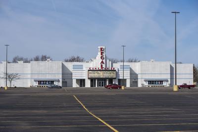 200316 Virus - Movie Theatre
