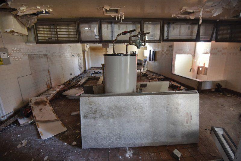 Lewiston officials discuss Frontier House restoration