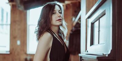 Christina Custode uses musicto help heal