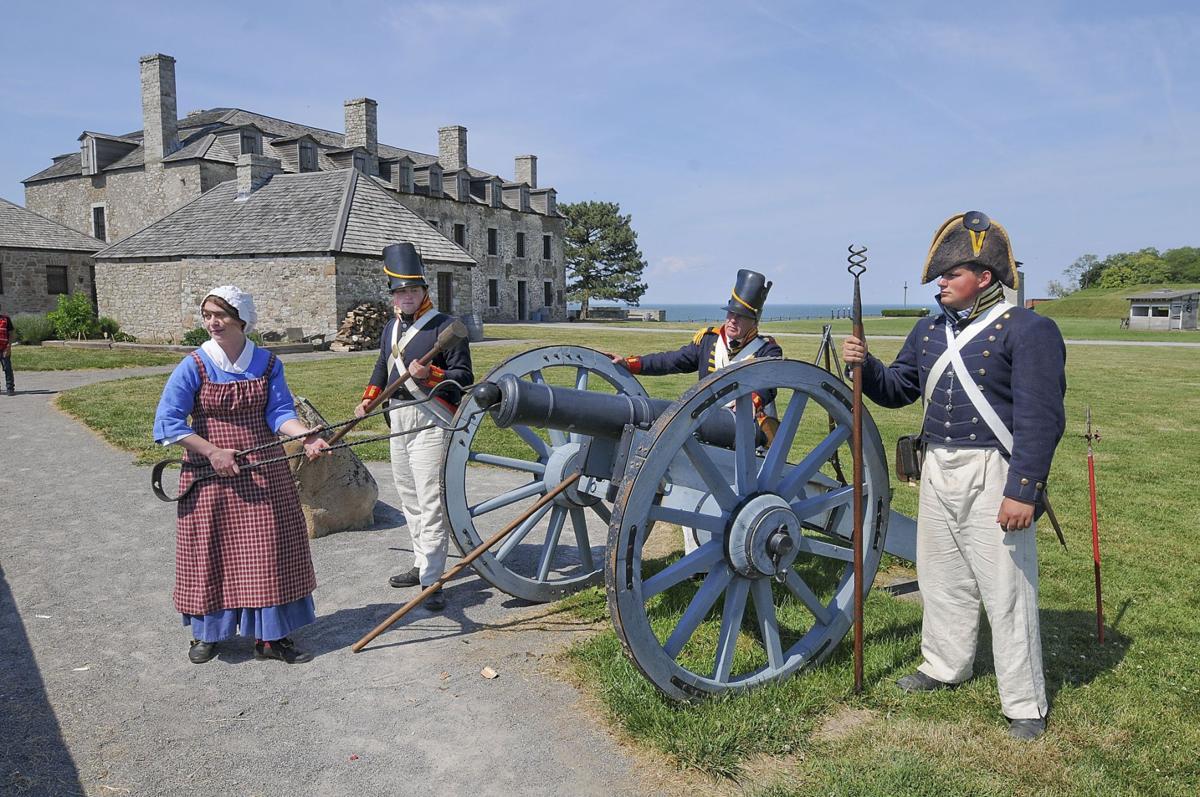 Communities mark 'Declaration of War of 1812' | Local News