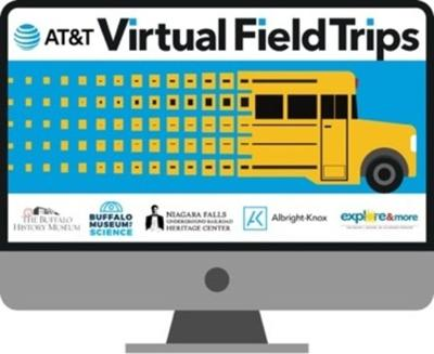 New partnership extends virtual field trips to Falls students