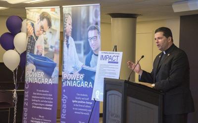 Niagara University looking to make IMPACT on community