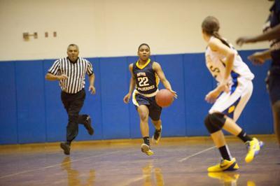 Pryor, NFHS girls basketball still unbeaten | Sports