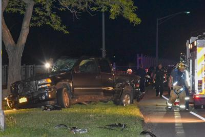 Lewiston crash