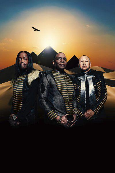 Earth, Wind & Fire join Tuesday concert series