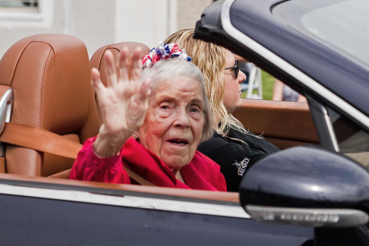 180526 Memorial Day Parade 3