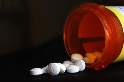 Opioid Crisis Settlement