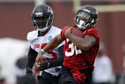 size 40 0e038 42eb9 Falcons looking for answers at RB behind Freeman | National ...