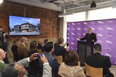 Falls welcomes new home for NU tourism institute