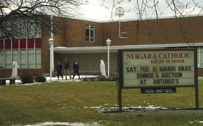 St  Dominic Savio Middle School to close   Local News