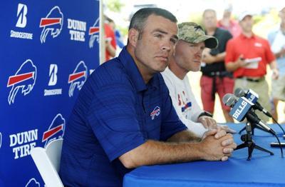 Heavy lifting done, Bills add depth in draft