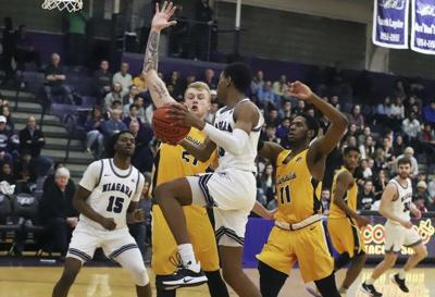 MAAC sets guidelines for return of sports