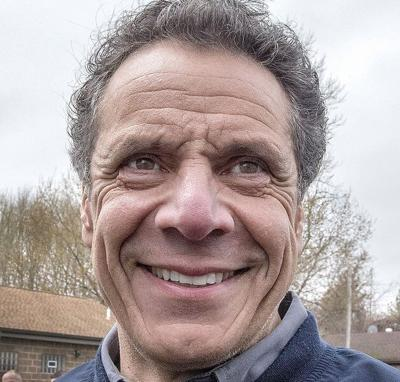 $25K raise will make Cuomo highest paid governor in U.S.