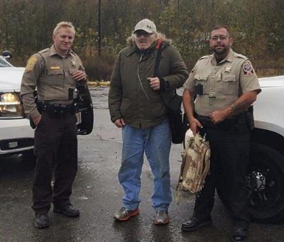 Alabama deputies aid veteran who attempted 100-mile walk to VA