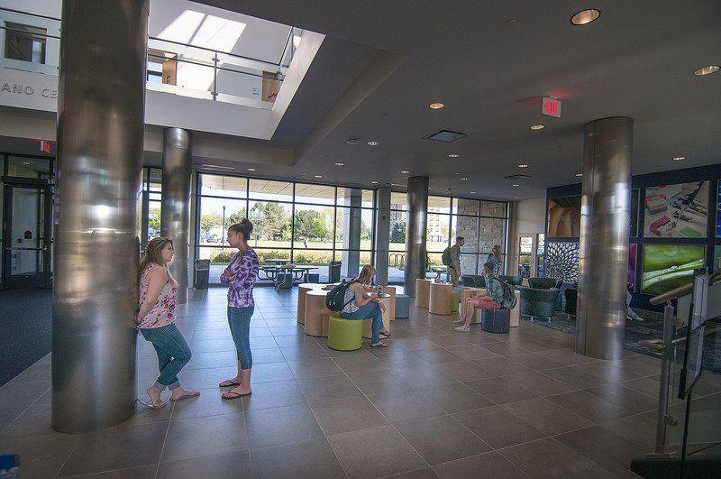 Research takes off at Niagara University
