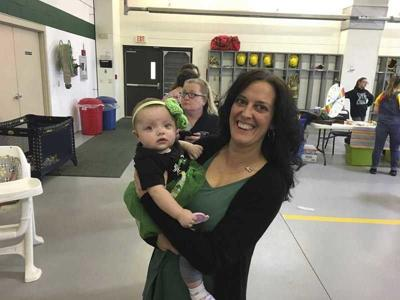 Liver donor steps forward for ailing Lockport baby