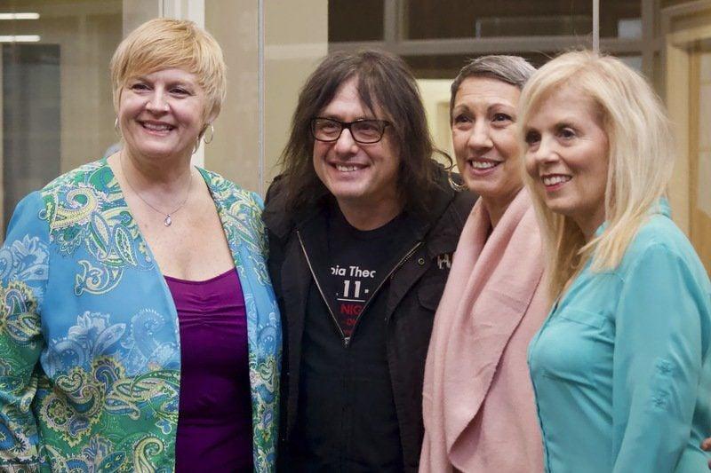 Program aims to help addicts through music