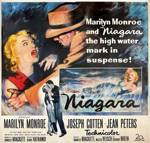 'Niagara' roars into view at The Screening Room