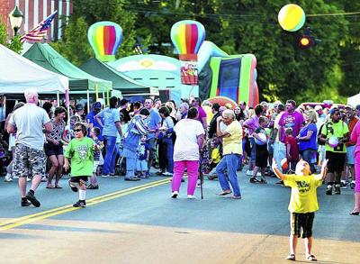 They'll be dancing in the streets on Thursday in Youngstown