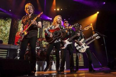 JENNINGS: New music is Styx's latest 'Mission'