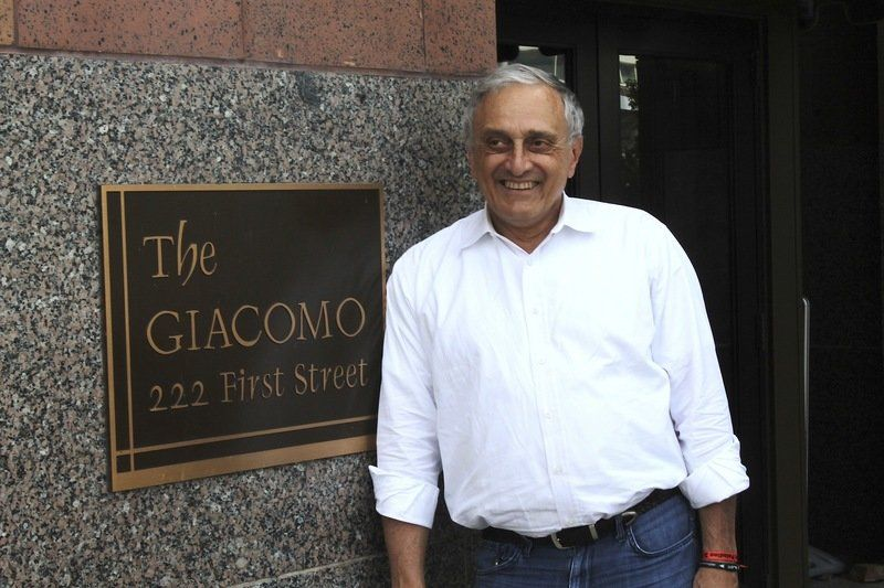 Carl Paladino out on Buffalo Board of Education