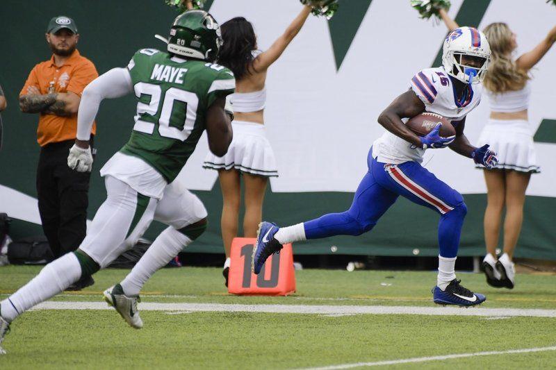 Allen, Bills overcome 16-point deficit, stun Jets