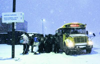 Schools forced to make new plans as snow days pile up | Local News