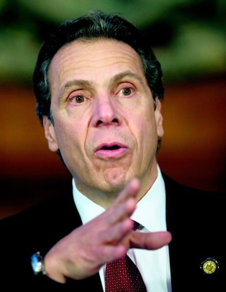 Cuomo describes WNY virus numbers as 'astronomical'