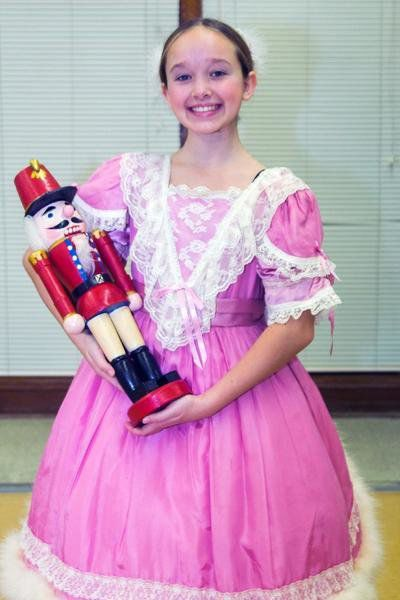 Returning to the 'Nutcracker' after decades away