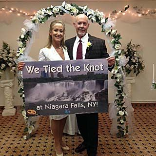 SLIDESHOW Wedding Bells Ring On 12 13 14 In The Falls
