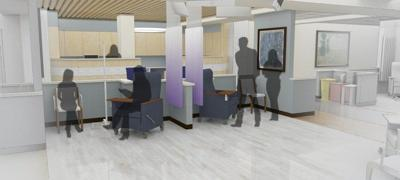 Golisano Foundation donates $1.5 million to new Falls cancer center
