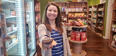 DELISH: Vegan grocery store provide variety for vegans