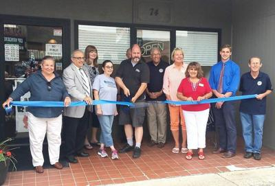Millennium Microsystems celebrates new location