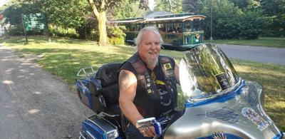 "Local man organizes ""Bikers Against Bullies"" event in the Falls"